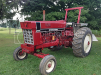 Re: Need advice on building an IH puller