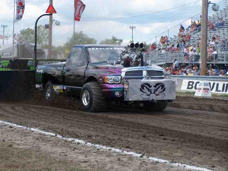 Super Modified Pulling Trucks Related Keywords Super